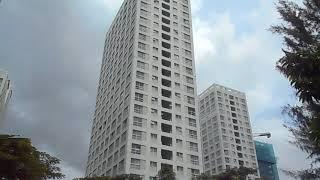 Bán căn hộ chung cư tại Phú Mỹ Hưng, khu căn hộ Happy Valley