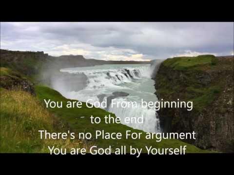 NATHANIEL BASSEY FEAT.CHIGOZIE ACHUGO - YOU ARE GOD