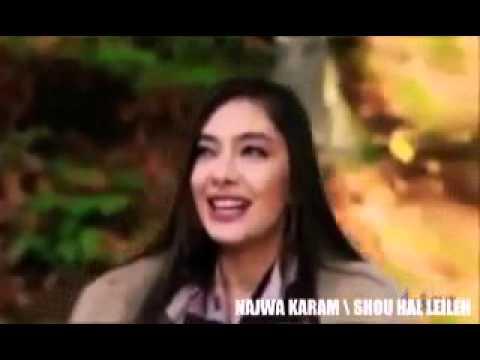 Najwa Karam Shou hal leileh kemal ve nihan