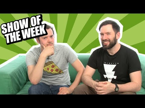 Show of the Week: Destiny 2 and Football on The Farm with Outside Xbox