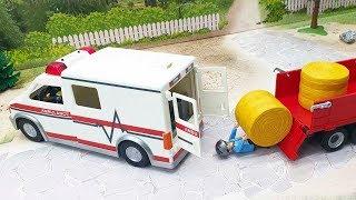 Мультики с игрушками новые серии - Не рой яму другому! Мультфильмы на русском смотреть онлайн.