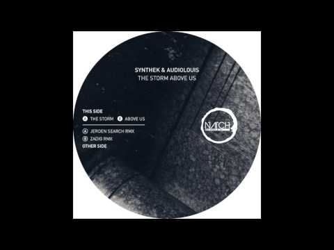 Synthek & Audiolouis - The Storm [NATCH RECORDS LTD005]