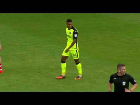 Crewe Alexandra 2-0 Exeter City: Sky Bet League Two Highlights 2016/17 Season