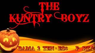 "The Kuntry Boyz - Bama 2 TN ""Part 2"" (With Upchurch)"