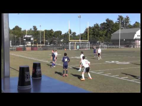Boys Soccer vs Cheltenham