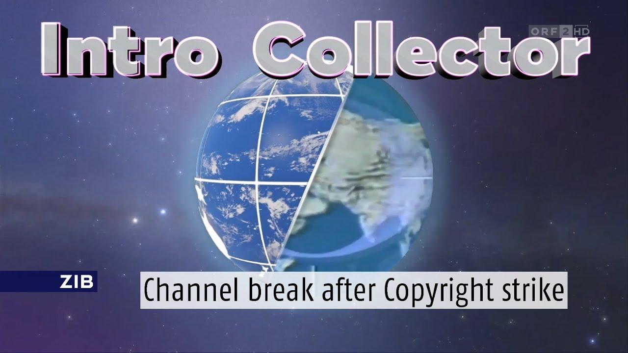 ANNOUNCEMENT: Channel break until June