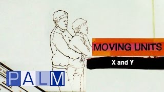 Moving Units - X and Y