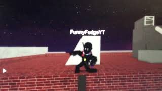 Roblox rooftop outro #1