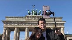 Die sächsische Landesvertretung – ein spannender Ort mitten in Berlin
