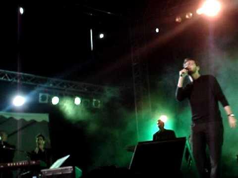Sami Yusuf Eid Song   Concert Live in Casablanca