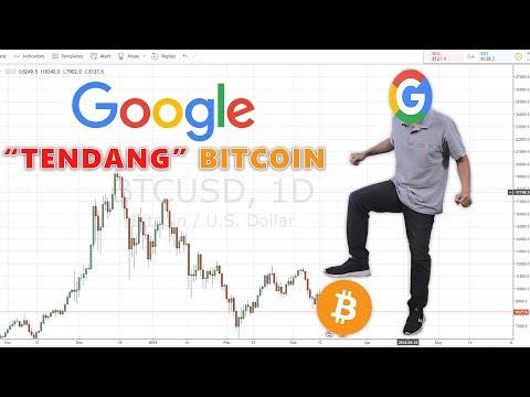 """Google """"Tendang"""" Bitcoin, Hacker Surabaya Retas 44 Negara, Robot Srigala VS Orang2an Sawah #UlasNews"""