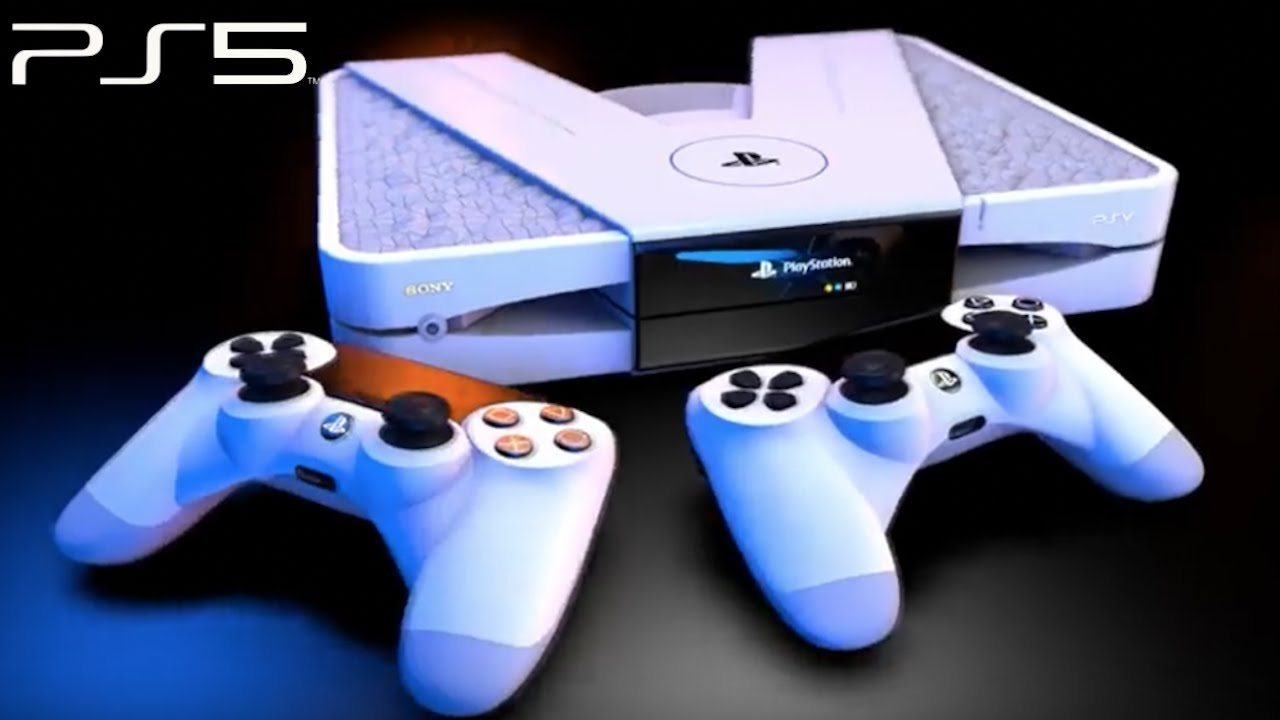Ps5 News How To Pre Order The Playstation 5 Console Youtube
