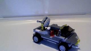 Lego Halo Warthog Thumbnail