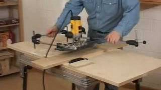 Repeat youtube video MILESCRAFT 1298 3D Pantograph