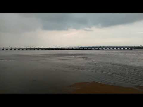 Cuttack Rail Bridge