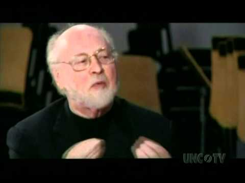 Interview Of John Williams Julie Andrews and Blake Edwards