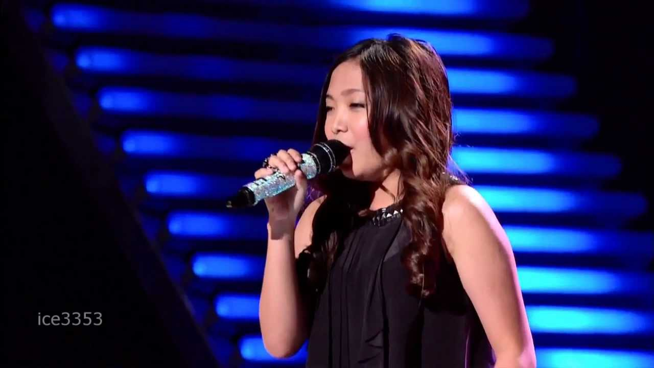 "Download Charice Pempengco with David Foster ""To love you more"" & ""All by myself"""