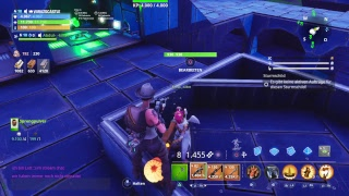 ABOTRADEN Live Fortnite RDW * Road 500 Pairs of Weapons free