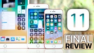 iOS 11 Review! Should You Update?