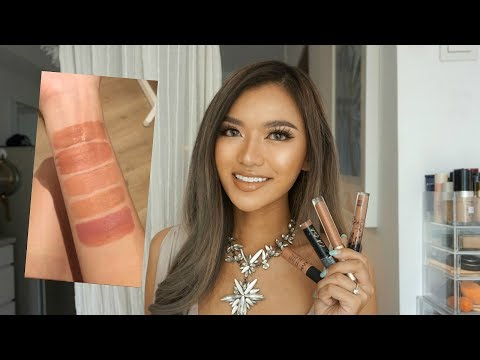 my-top-5-favorite-nude-lipstick!-bahasa-indonesia