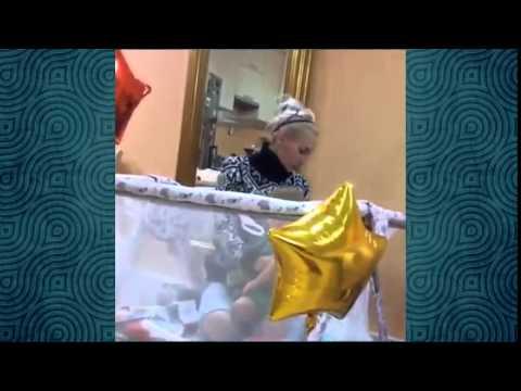 Любительское личное видео девушки