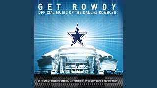 Get Rowdy Cowboys