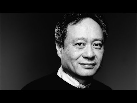 Ang Lee Regis Dialogue with James Schamus