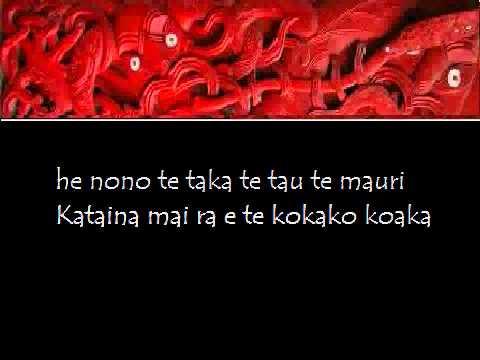 Tuhourangi - Taku Ripene Pai