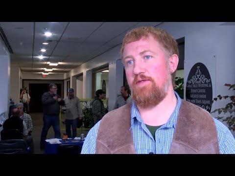 Montana Ag Network: processing industrial hemp