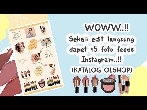 Cara Edit Photo Online Seperti Photoshop.