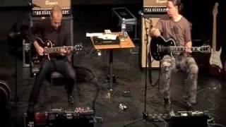 Mikko Kosonen & Tuomas Wäinölä / TW
