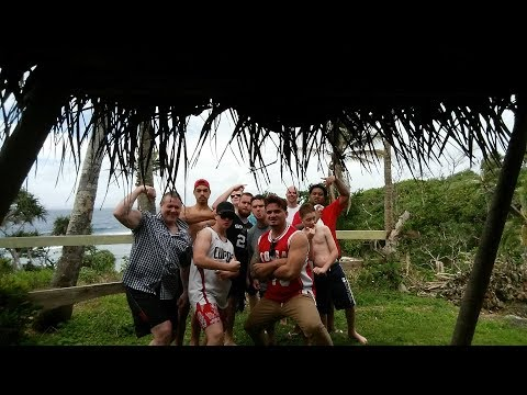 Tonga Mission Trip 2017 - no woodworking content