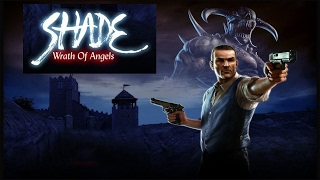 Shade Wrath of Angels All Cutscenes Gameplay