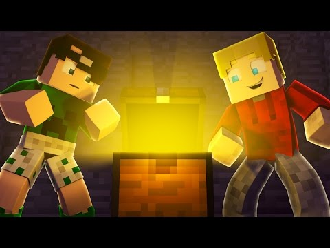 Minecraft: O MAIOR SEGREDO DO MINECRAFT! (Aprisionados) #2