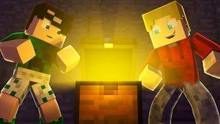 Minecraft: O MAIOR SEGREDO DO MINECRAFT! (Aprisionados) #2