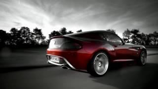 BMW Z4 Zagato Coupé