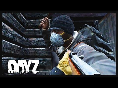 Just Banditry - DayZ .62