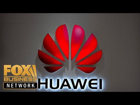 No Doubt Huawei, Chinese Military Are Connected: Steven Mosher