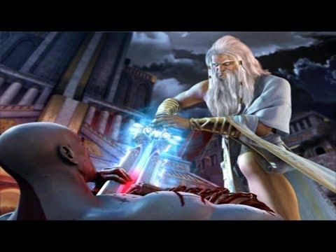 GOD OF WAR 2 #2 - Traído Pelos Deuses!? (Gameplay em Português PT-BR)