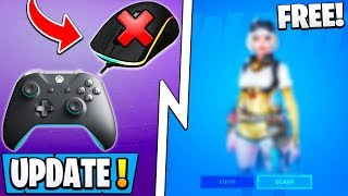 new-fortnite-update-free-skin-tonight-console-change-secret-patch-notes