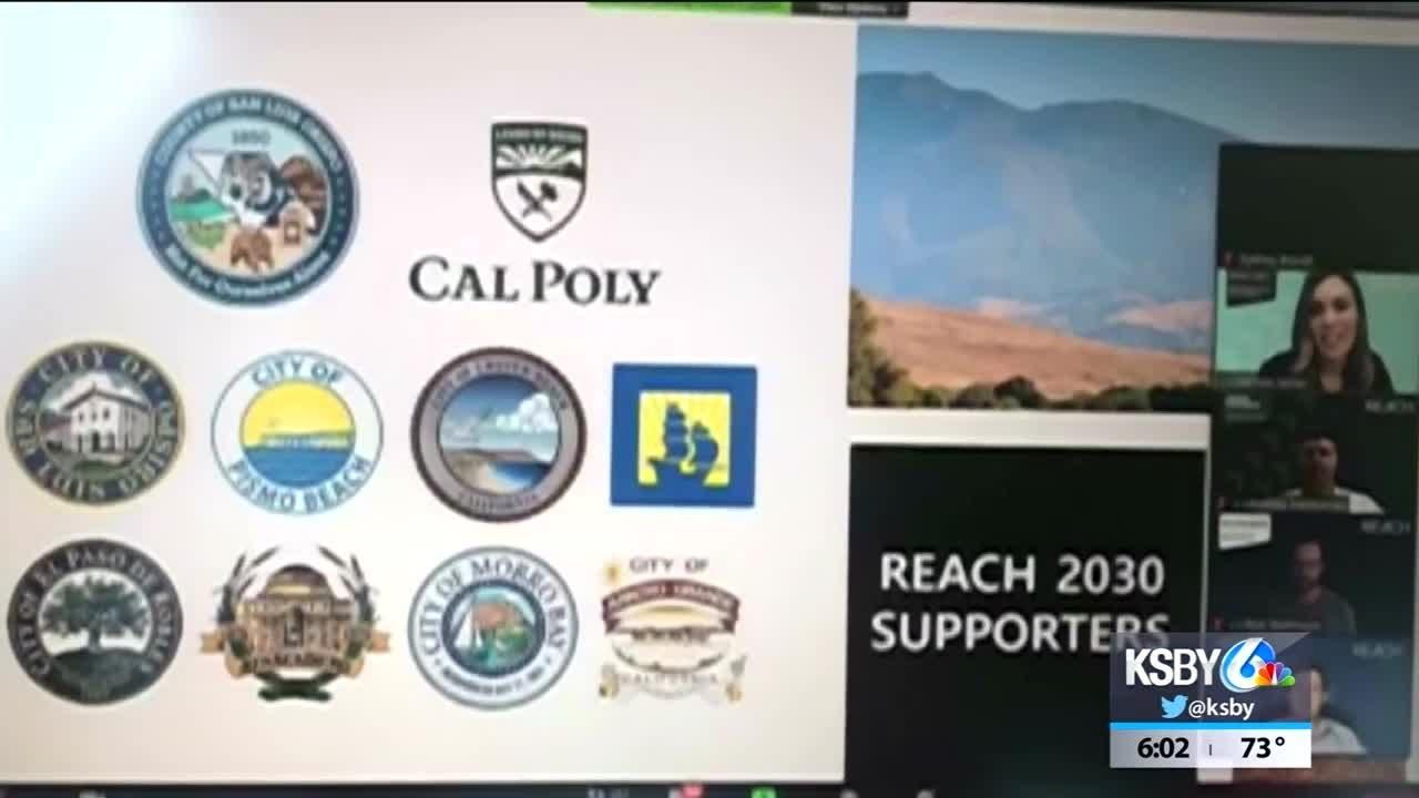 REACH 2030 aims to create 15K new Central Coast jobs