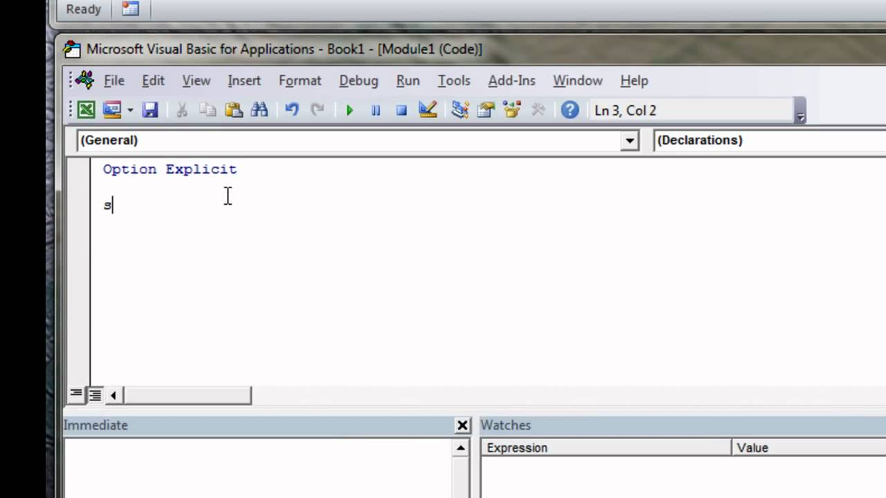 Excel VBA Executing your own Functions from within a worksheet cell ...