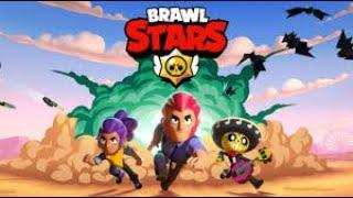 brawl stars oynuyoruz (çekiliş var açıklamada)