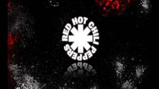 Red Hot Chili Peppers - Body Of Water