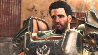 Fallout 4: Max Affinity Exploit (Paladin Danse)