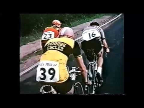 Veteran-Cycle Club video archive - Awheel in Britain
