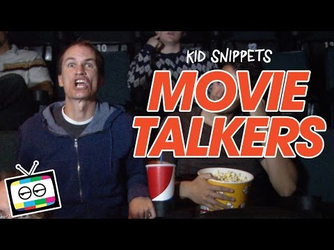 Movie Talkers - Kid Snippets
