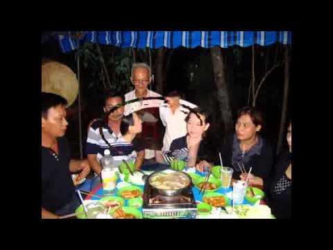 LY KHAI PHU TAN   XANG XE 20 CAU show0