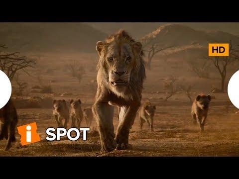 O Rei Leão   Spot Legendado