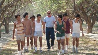 10 лучших фильмов про спорт